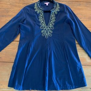 NWOT Lilly Pulitzer tunic